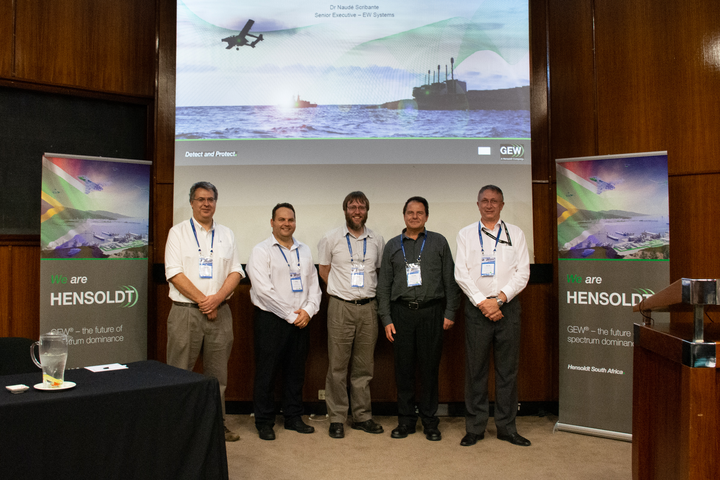 GEW at EWSA 2019 – connecting science and industry