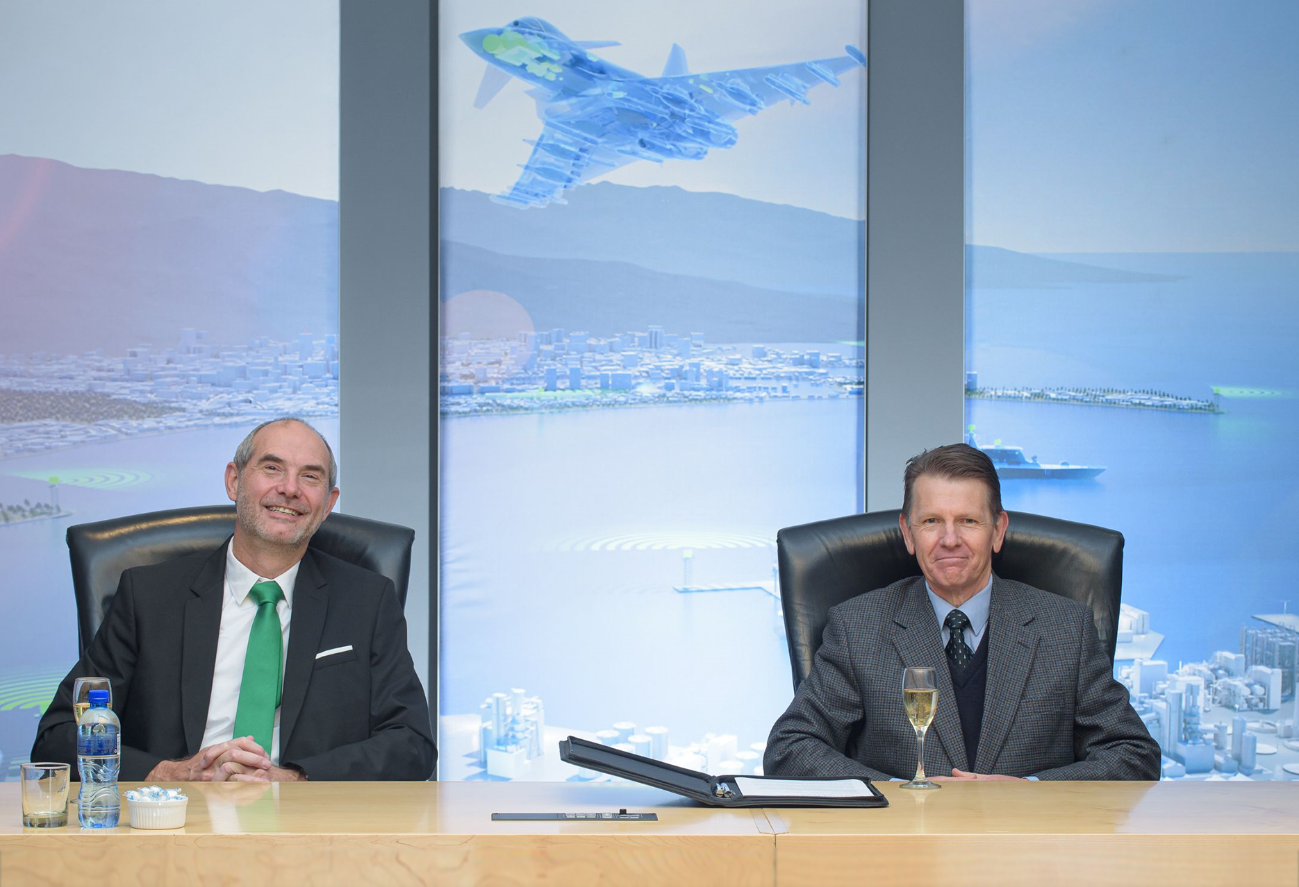 HENSOLDT SOUTH AFRICA ACQUIRES TELLUMAT'S AIR TRAFFIC MANAGEMENT AND DEFENCE BUSINESS UNITS
